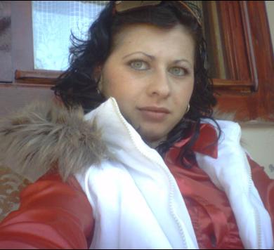 Ana María Zevedei