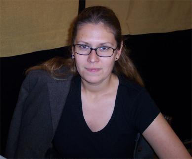 Laura Cioran
